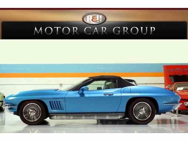 1967 Chevrolet Corvette | 1004082