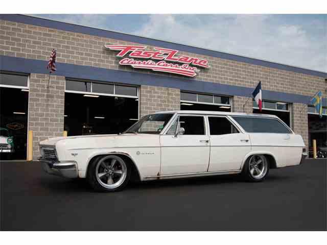 1966 Chevrolet Impala | 1004084