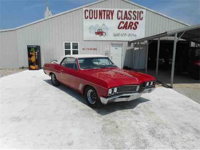 1967 Buick Skylark | 1004097