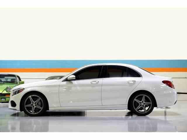 2015 Mercedes-Benz C-Class | 1004102