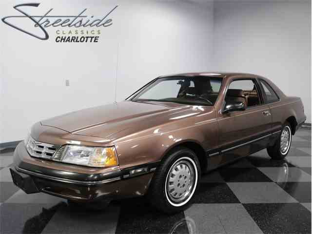 1988 Ford Thunderbird | 1004116