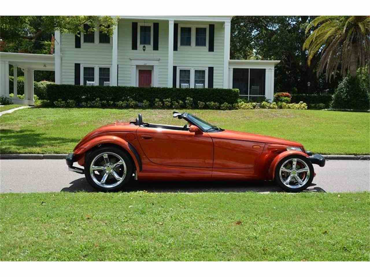 2001 plymouth prowler 1004120