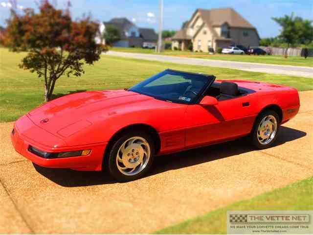 1993 Chevrolet Corvette | 1004123