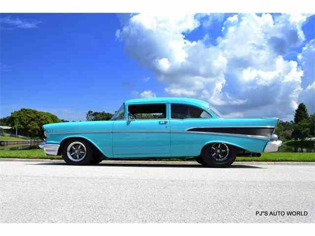 1957 Chevrolet 210 | 1004131