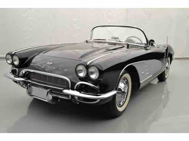 Picture of '61 Corvette - LIT0