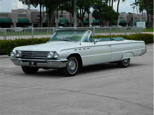 1962 Buick Electra 225 | 1004153