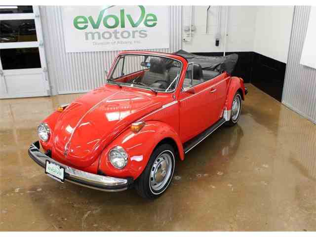1976 Volkswagen Beetle | 1004168