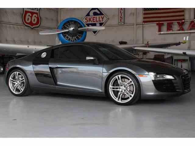 2008 Audi R8 | 1004173