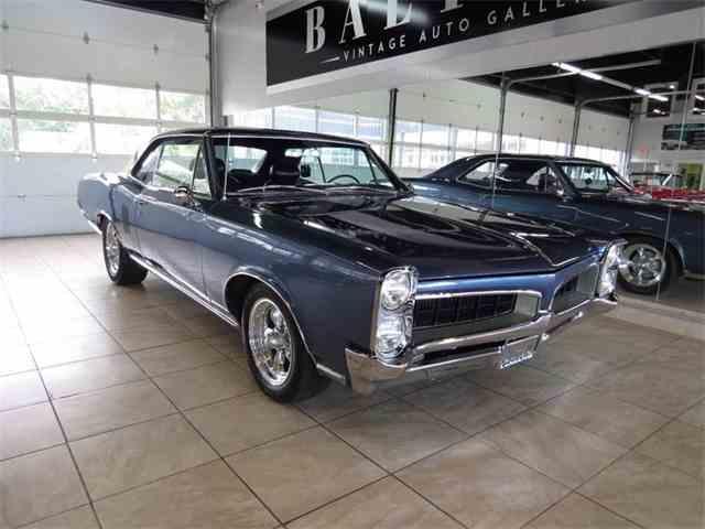 1967 Pontiac LeMans | 1004175