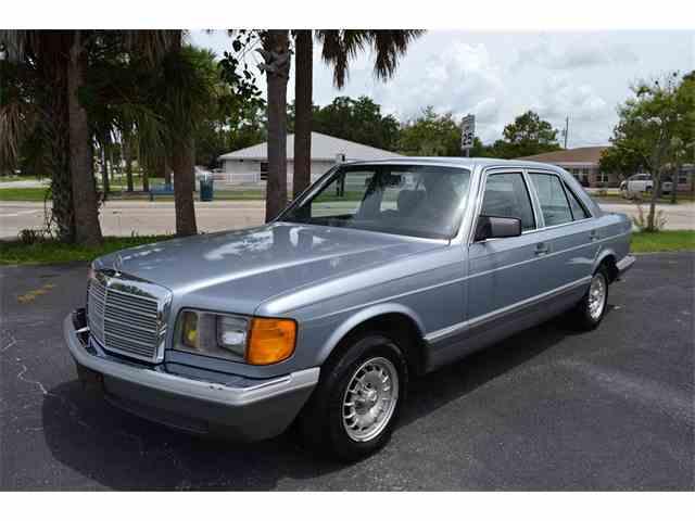 1984 Mercedes-Benz 300SD | 1004182