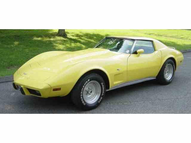 1977 Chevrolet Corvette | 1004184