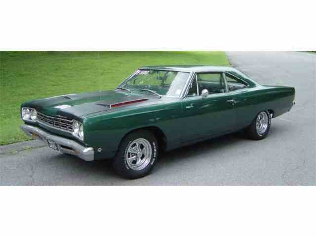 1968 Plymouth Road Runner | 1004186