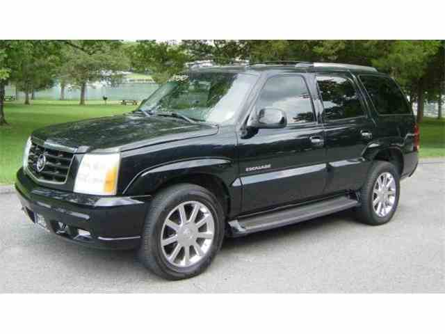 Picture of '03 Escalade - LIU5