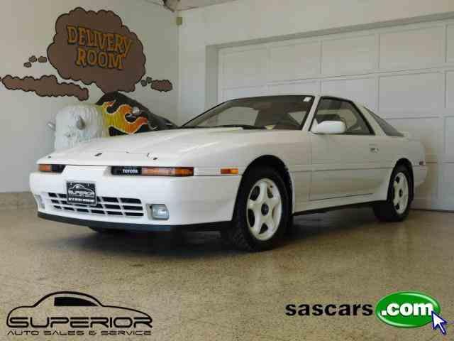 1990 Toyota Supra | 1004190