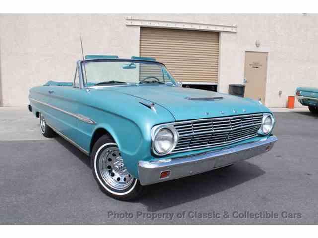 1963 Ford Falcon | 1004195