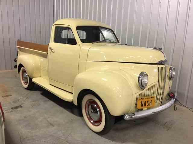 1947 Studebaker Pickup | 1004198