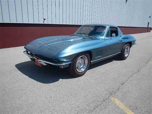 1967 Chevrolet Corvette | 1004200