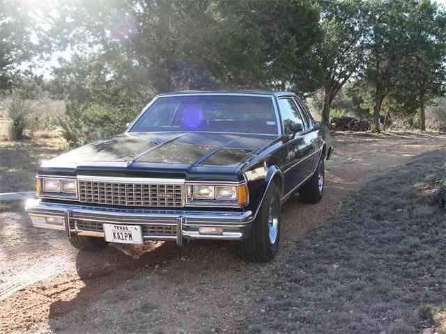 1978 Chevrolet Caprice | 1004212