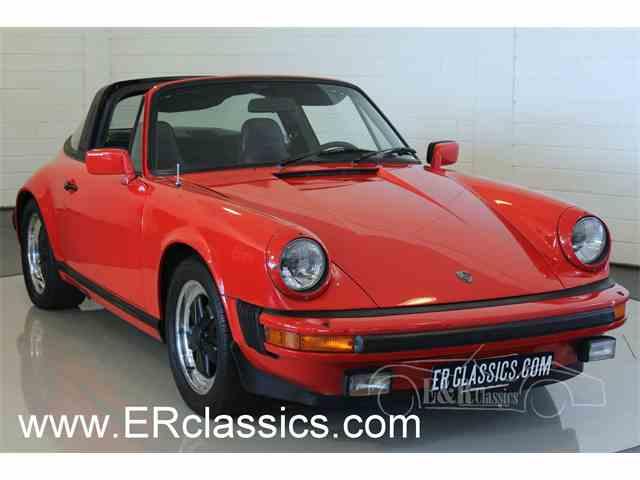 1982 Porsche 911SC   1004215