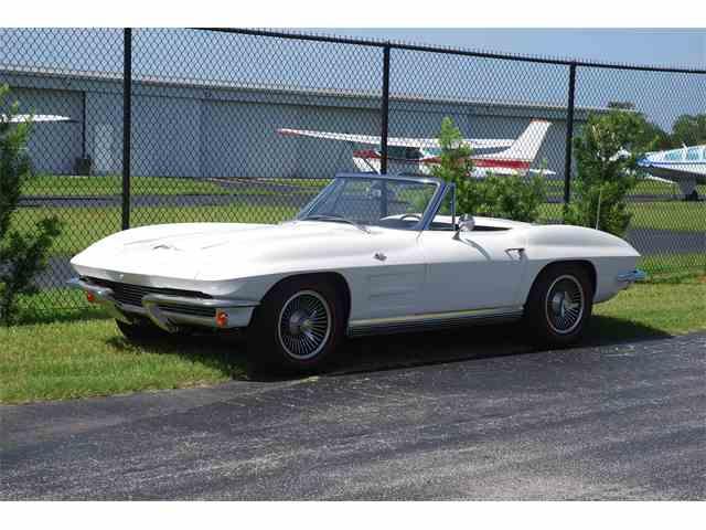 1964 Chevrolet Corvette | 1004219