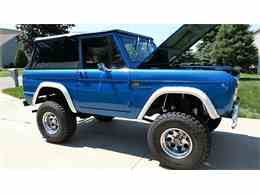 1976 Ford Bronco for Sale - CC-1000422