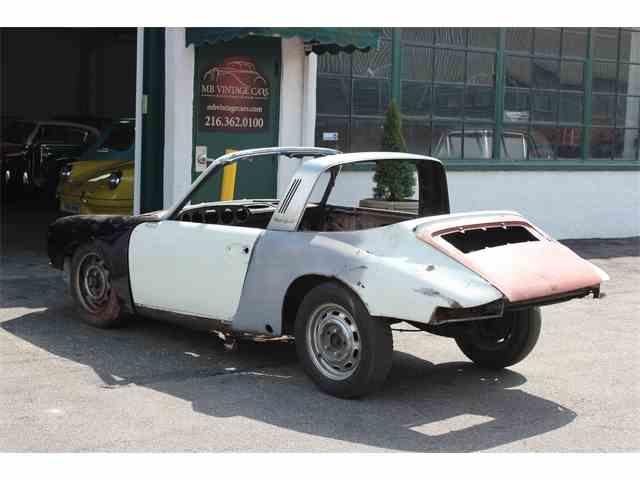 1969 Porsche 911T | 1004221