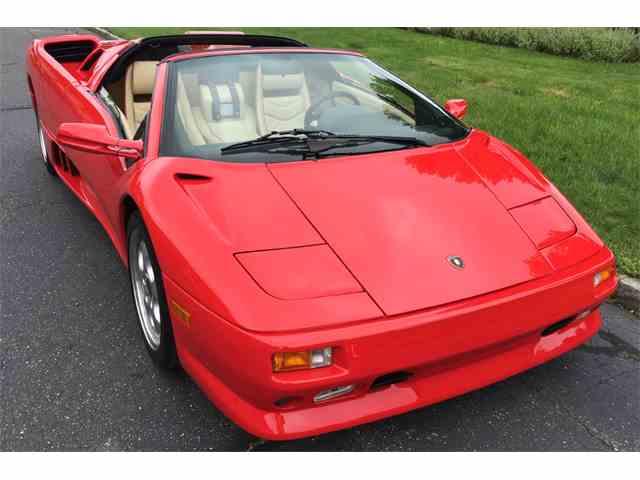 1997 Lamborghini Diablo | 1004222