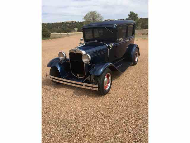 1930 Ford Model A | 1004227