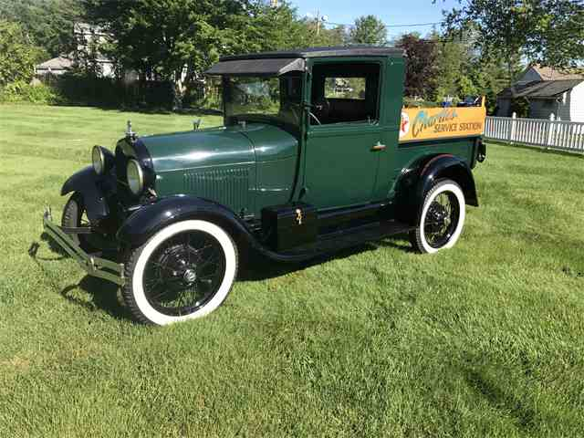 1929 Ford Model A | 1004244