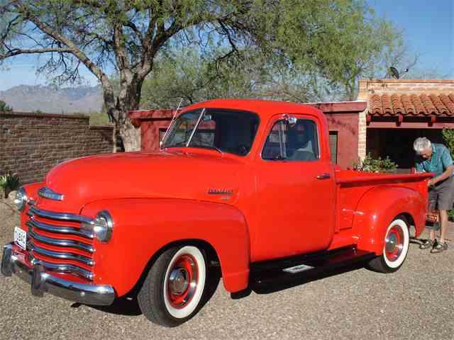 1951 Chevrolet 3100 | 1004251