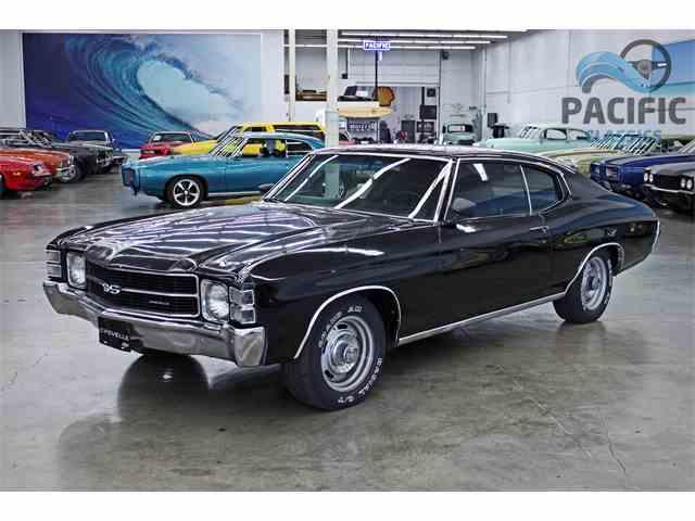 1971 Chevrolet Chevelle | 1004252