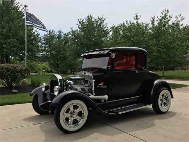 1929 Ford Model A | 1004253