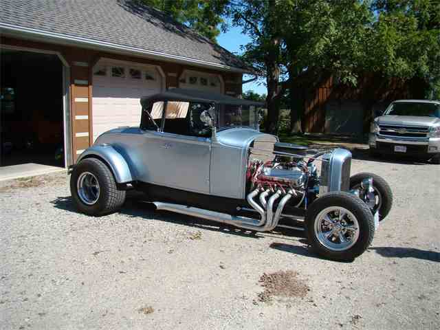1931 Ford Model A | 1004254