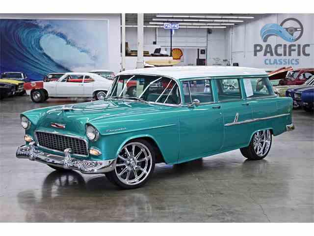 1955 Chevrolet 210 | 1004261