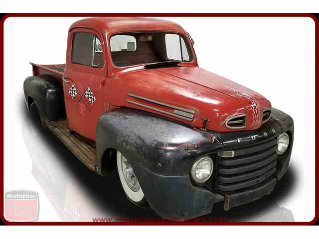 1950 Ford F100 | 1004267
