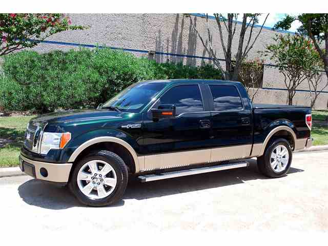 2012 Ford F150 | 1004278