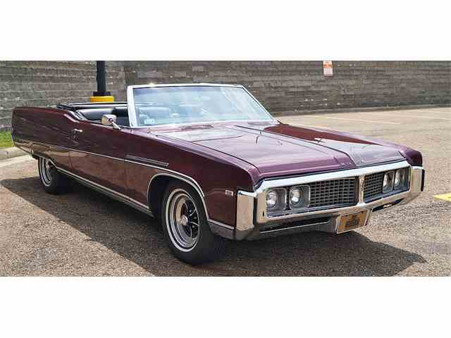 1969 Buick Electra 225 | 1004282