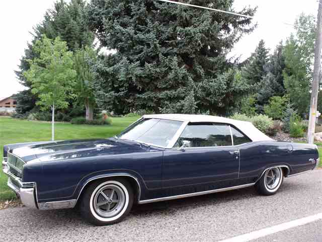 Picture of '69 Marquis - LIWY