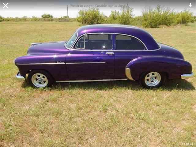 1949 Chevrolet Deluxe | 1000430
