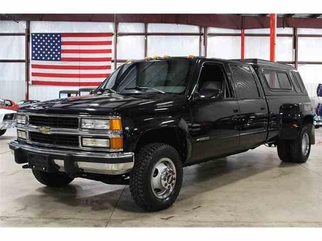 1994 Chevrolet 3500   1004317