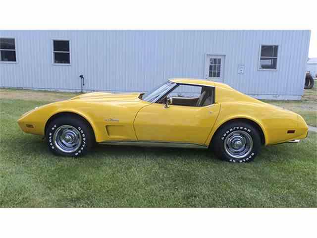 1976 Chevrolet Corvette | 1004326
