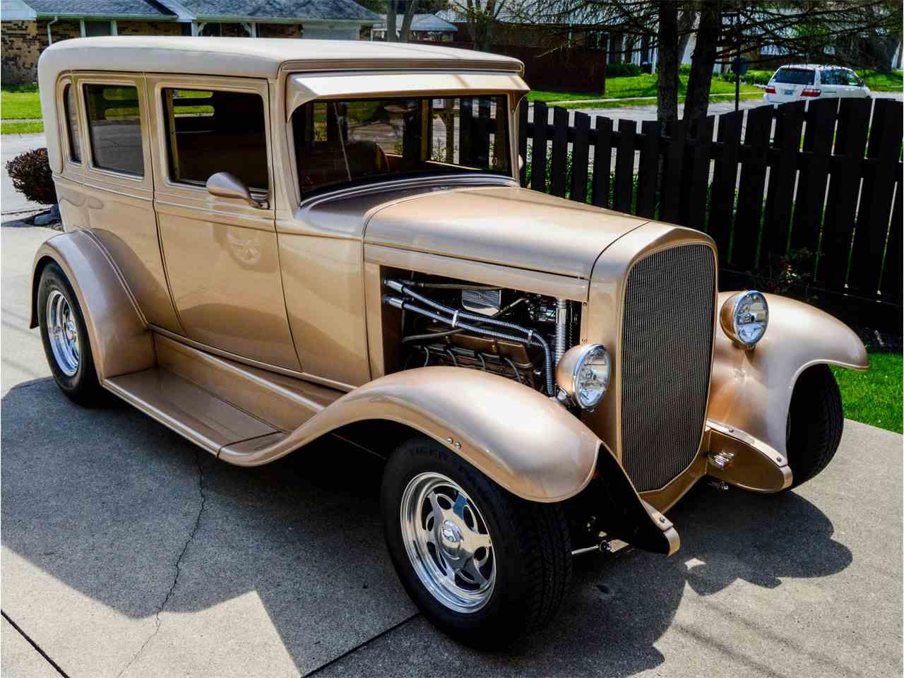 1930 Chevrolet Antique for Sale - CC-1000433