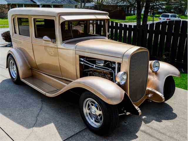 1930 Chevrolet Antique | 1000433