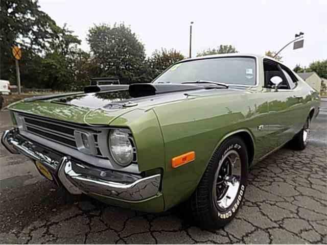 1972 Dodge Demon | 1004333