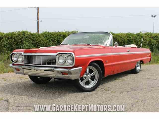 1964 Chevrolet Impala   1004335