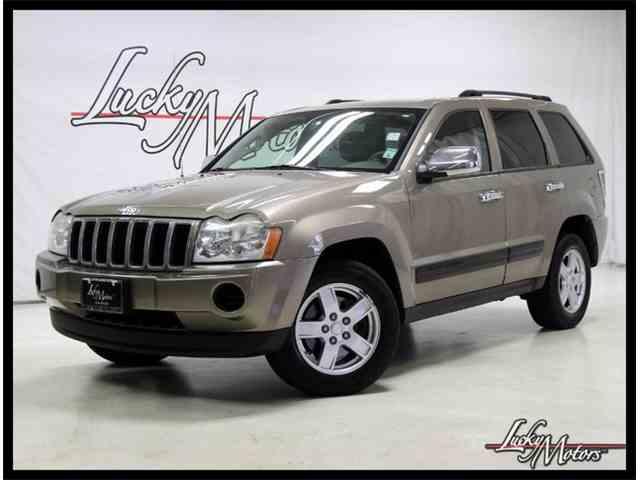 2005 Jeep Grand Cherokee | 1004340
