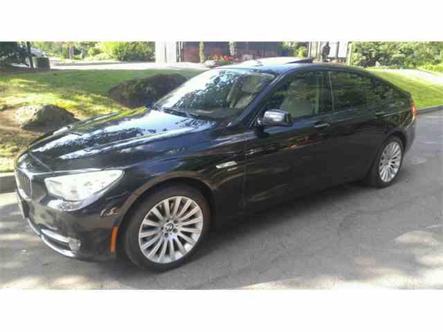 2011 BMW 5 Series | 1004346