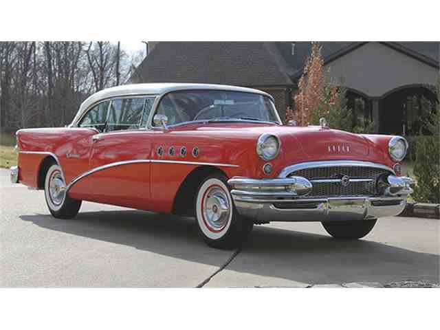 1955 Buick Century | 1004356