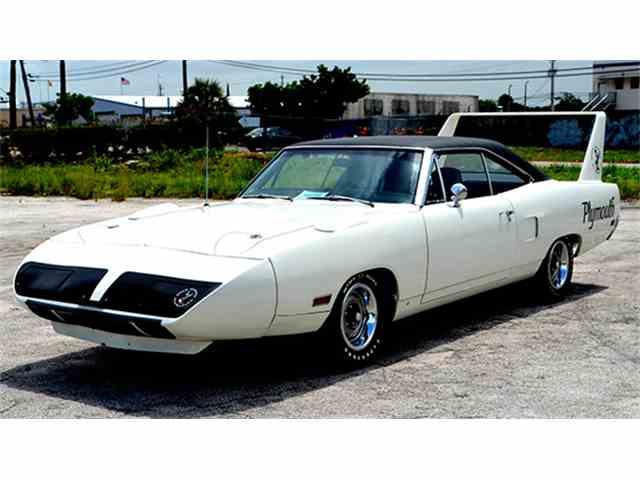 1970 Plymouth Superbird | 1004361