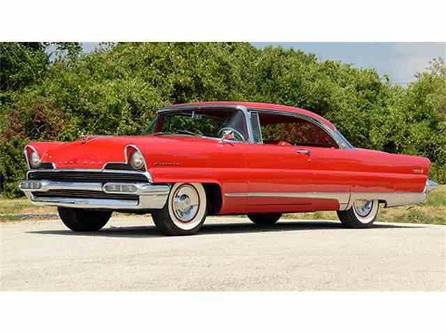 1956 Lincoln Premiere | 1004368